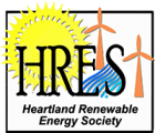 HRES – Heartland Renewable Energy Society