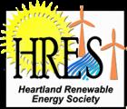 HRES – Heartland Renewable Energy Society